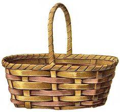 baskets clipart