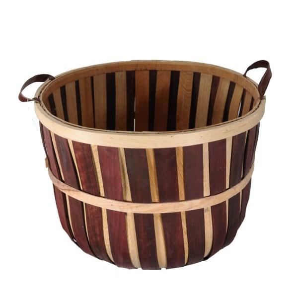 bushel basket clipart