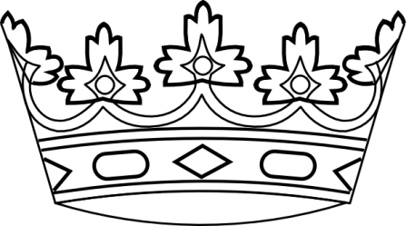 Free King And Queen Clipart Black And White Download Free Clip Art Free Clip Art on Clipart Library