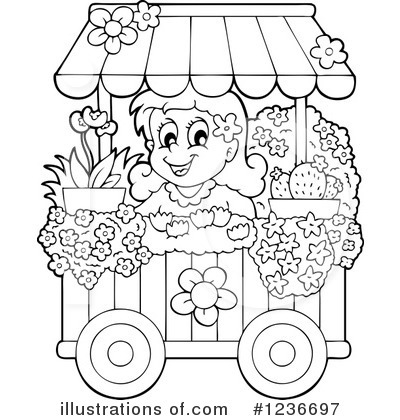 Free Flower Shop Cliparts, Download Free Clip Art, Free