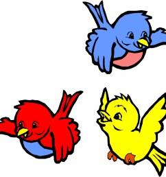 animated bird clipart animated [ 1221 x 1155 Pixel ]