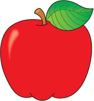 free apple bucket cliparts