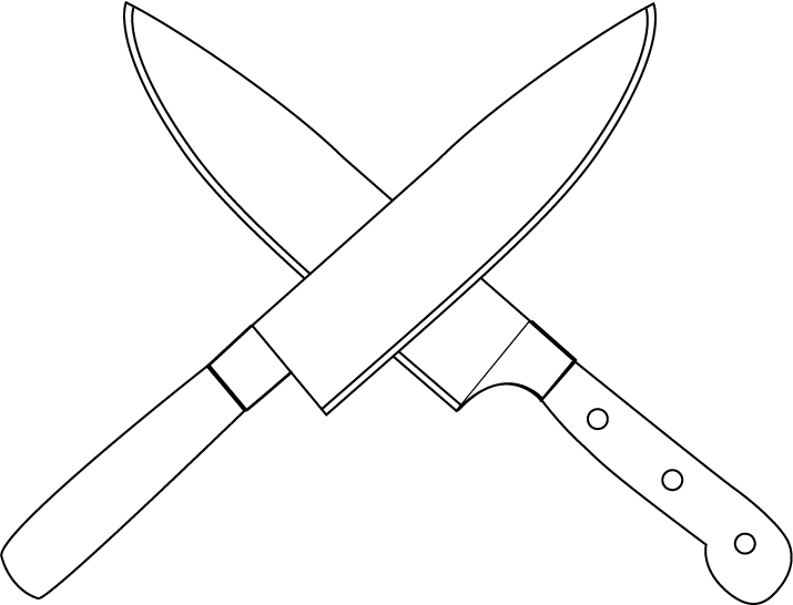 Free Chef Knife Cliparts, Download Free Clip Art, Free