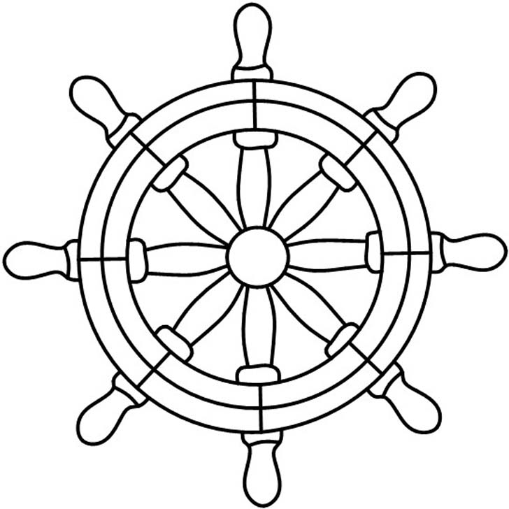 Free Nautical Wheel Cliparts, Download Free Clip Art, Free