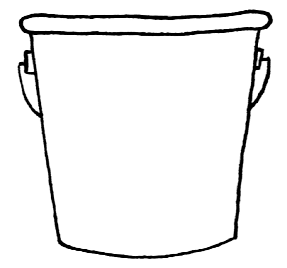 Free Square Bucket Cliparts, Download Free Clip Art, Free