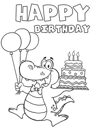 Free Birthday Card Cliparts, Download Free Clip Art, Free
