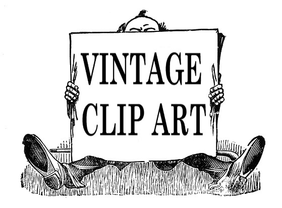 Free Vintage Glow Cliparts, Download Free Clip Art, Free