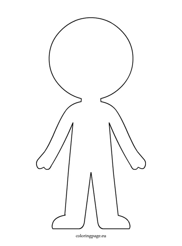 Free Cliparts Doll Body, Download Free Clip Art, Free Clip