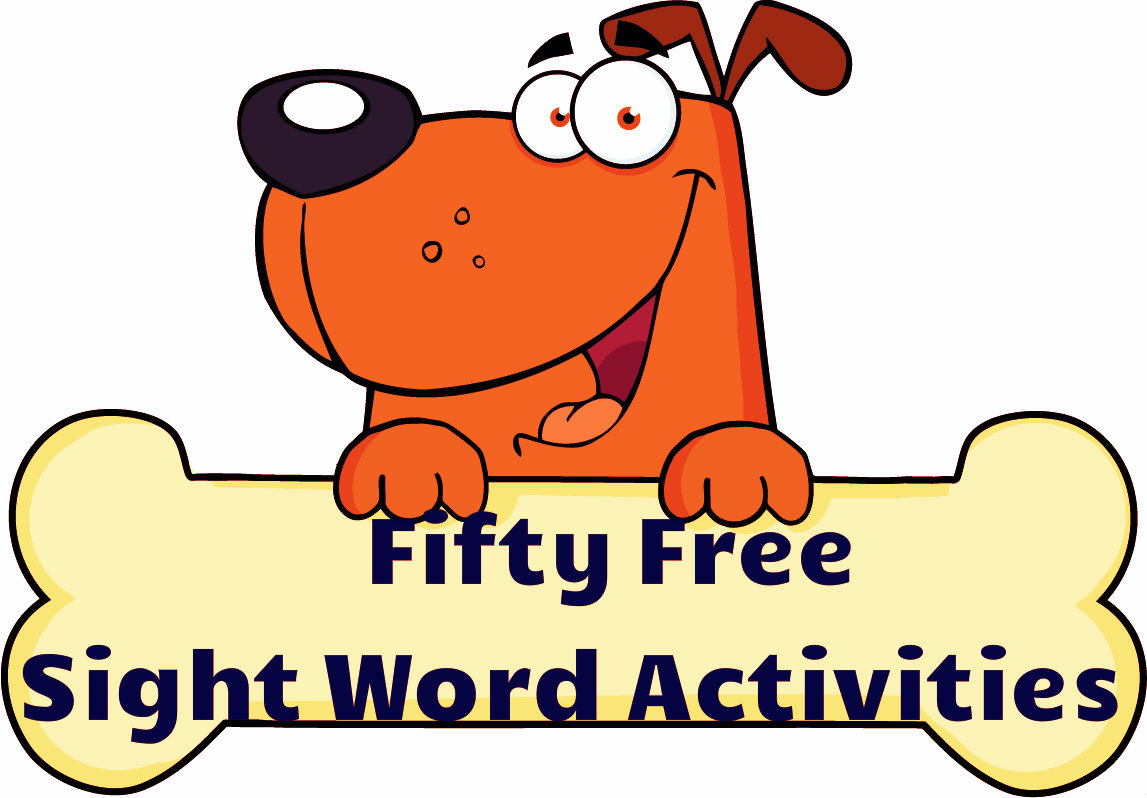 Free Sight Word Cliparts Download Free Clip Art Free