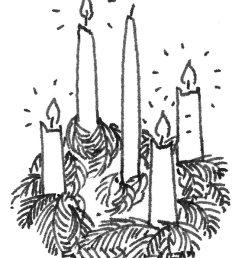 advent w clipart [ 801 x 1049 Pixel ]