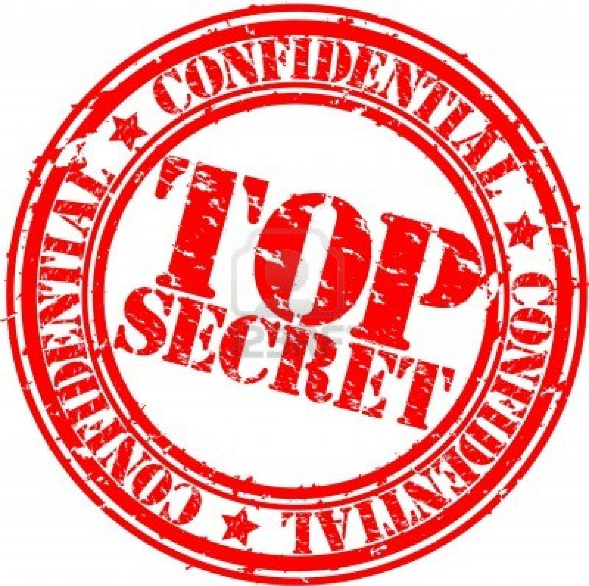 hight resolution of top secret mission clipart
