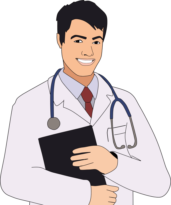 Free Transparent Doctor Cliparts Clip Art