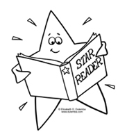 Free Cliparts Star Reader, Download Free Clip Art, Free