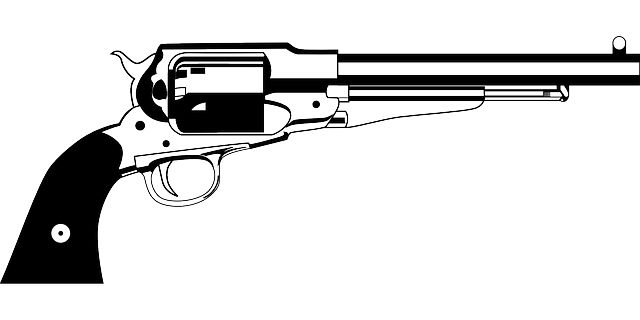 Free Cowboy Shooting Cliparts, Download Free Clip Art