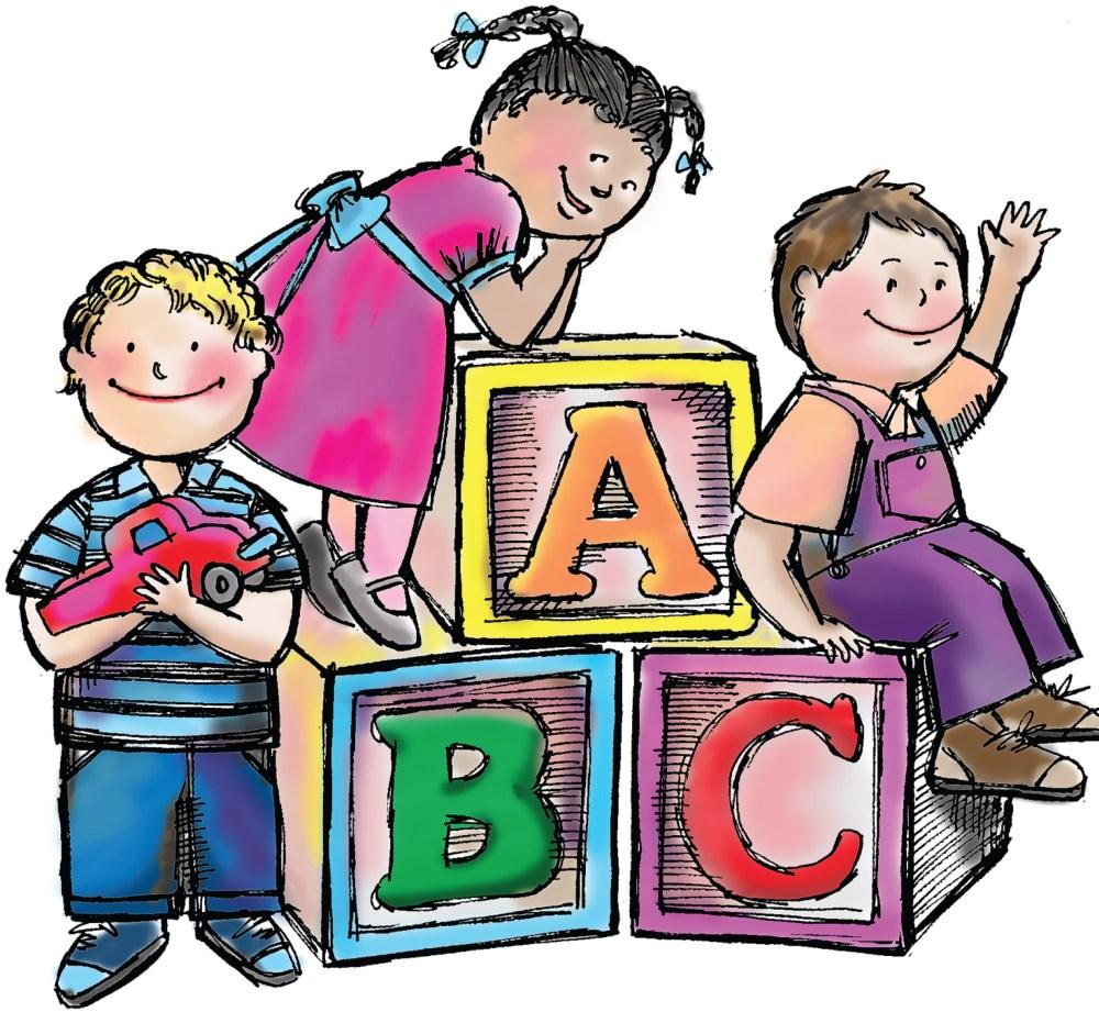 medium resolution of learn clipart preschool