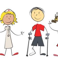 free clipart school nurse 34  [ 2156 x 881 Pixel ]