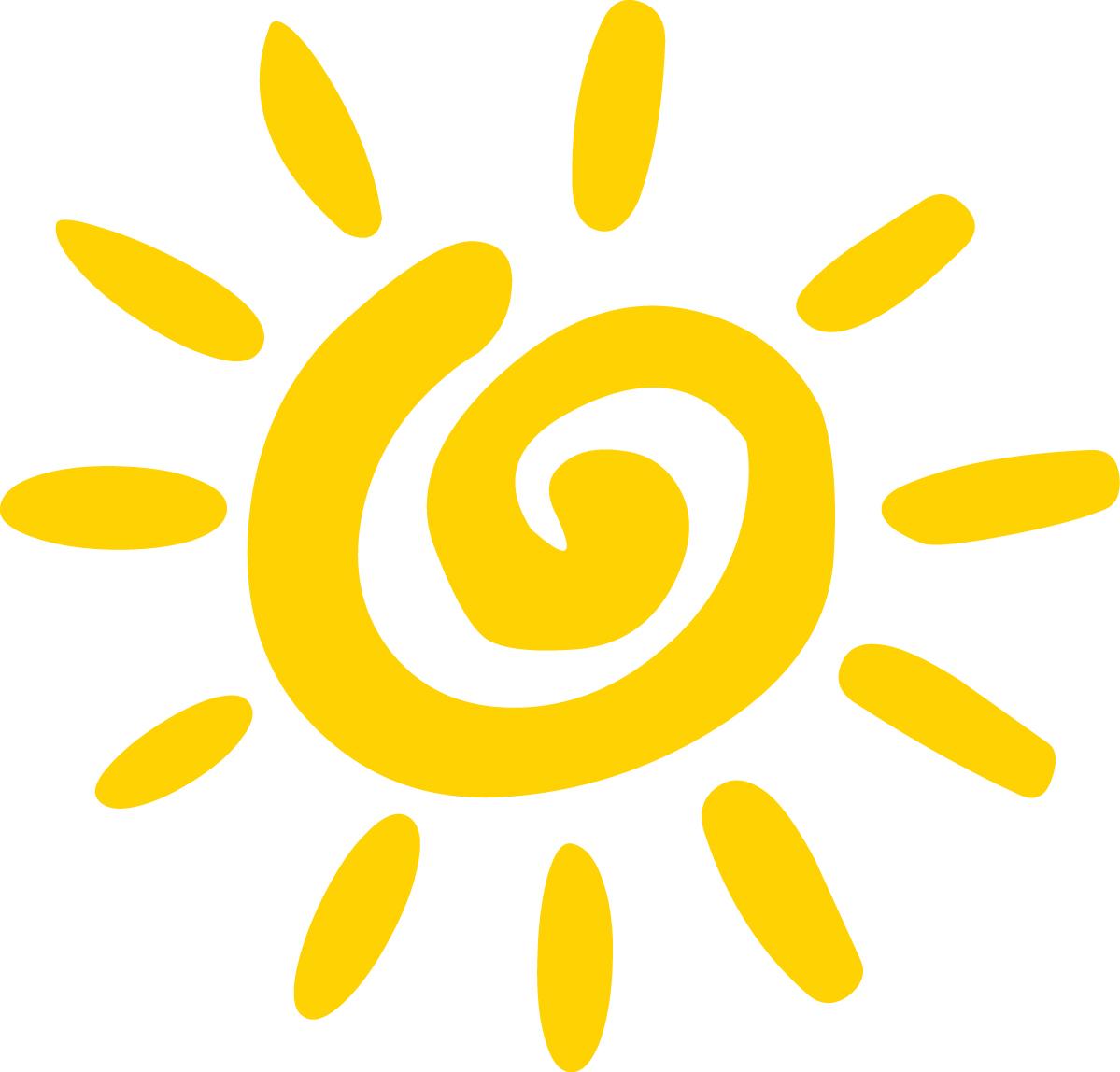 hight resolution of sun clip art free free