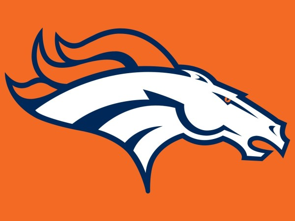 Girly Denver Broncos Wallpaper
