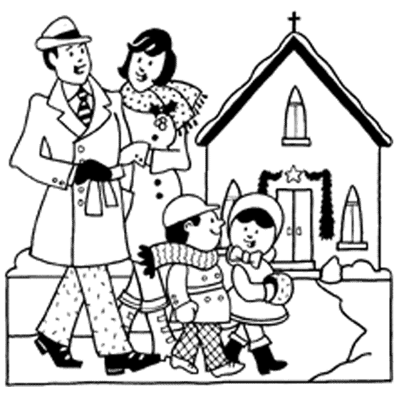 Free Church Family Cliparts, Download Free Clip Art, Free