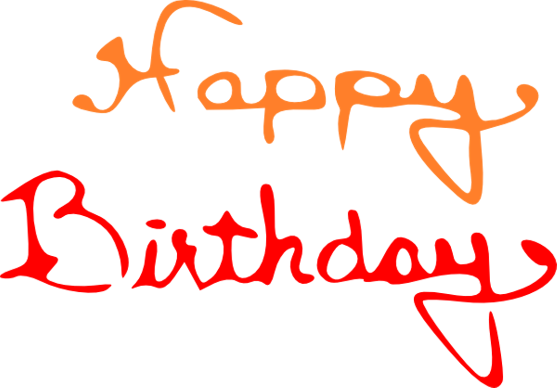 hight resolution of business anniversary clipart gclipart