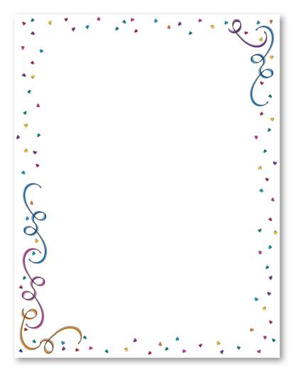 Free Celebrate Border Cliparts, Download Free Clip Art