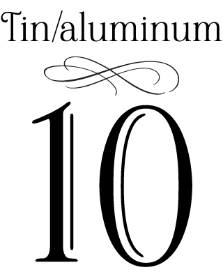 Free 10th Anniversary Cliparts, Download Free Clip Art
