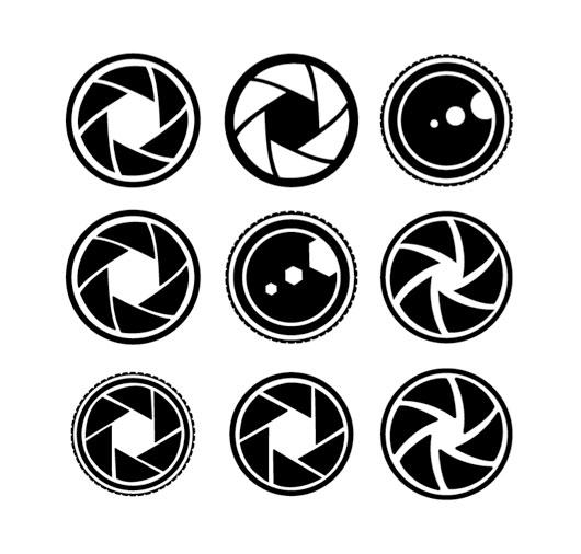Free Camera Shutter Cliparts, Download Free Clip Art, Free