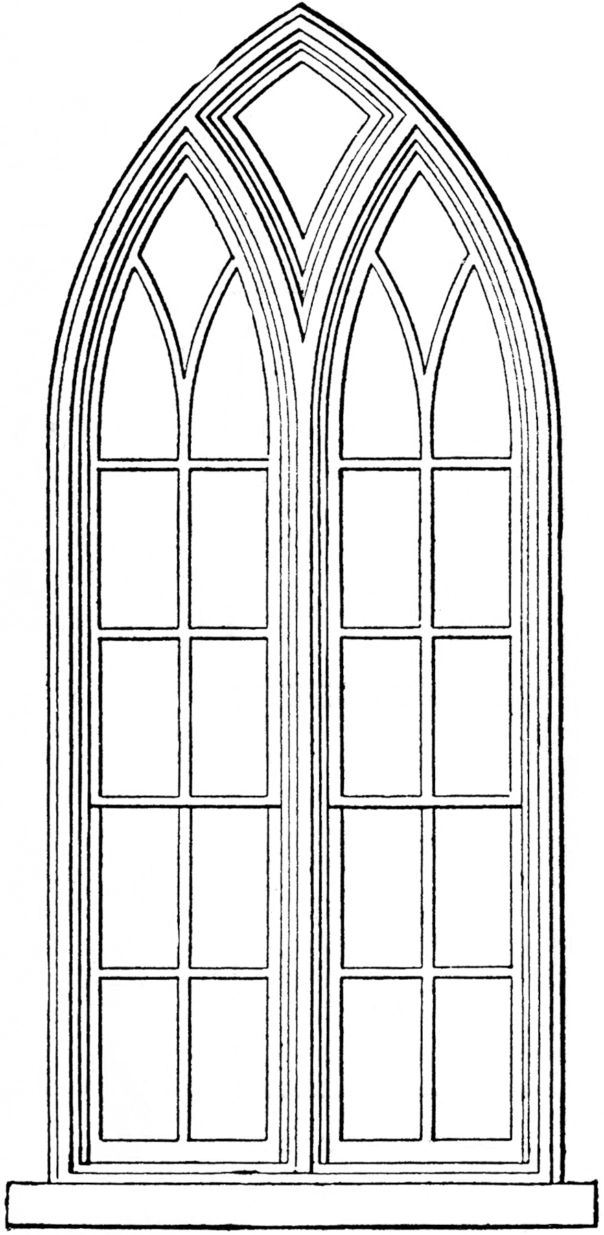 Free French Doors Cliparts, Download Free Clip Art, Free
