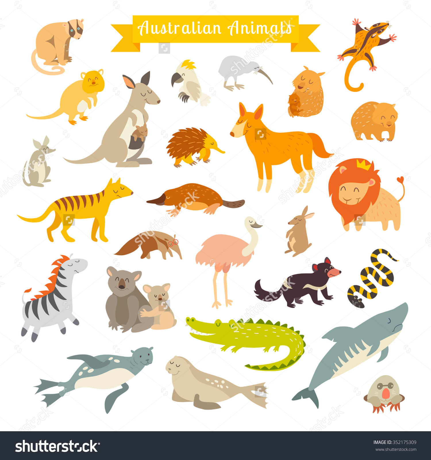 Free Preschool Animals Cliparts Download Free Clip Art
