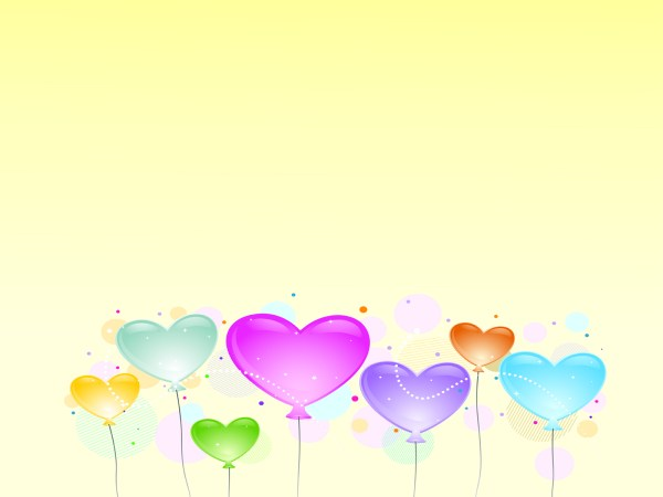 free microsoft cliparts balloons
