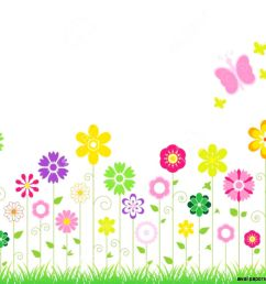 spring clipart background [ 1183 x 845 Pixel ]