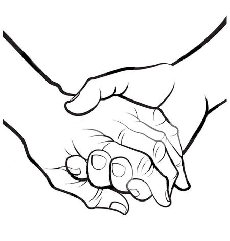 Free Open Hand Cliparts, Download Free Clip Art, Free Clip