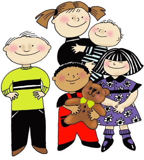 small resolution of family members clipart