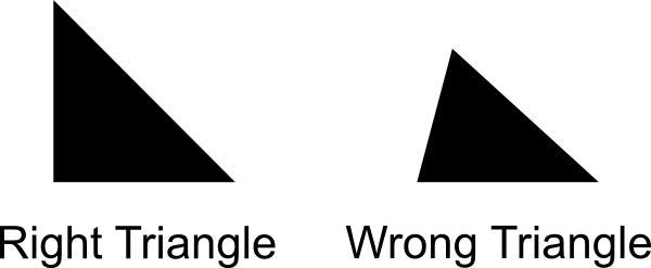 Free Right Triangle Cliparts, Download Free Clip Art, Free