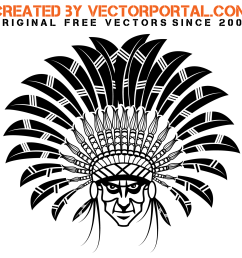 indian hat cliparts 2731799 license personal use  [ 1500 x 1500 Pixel ]