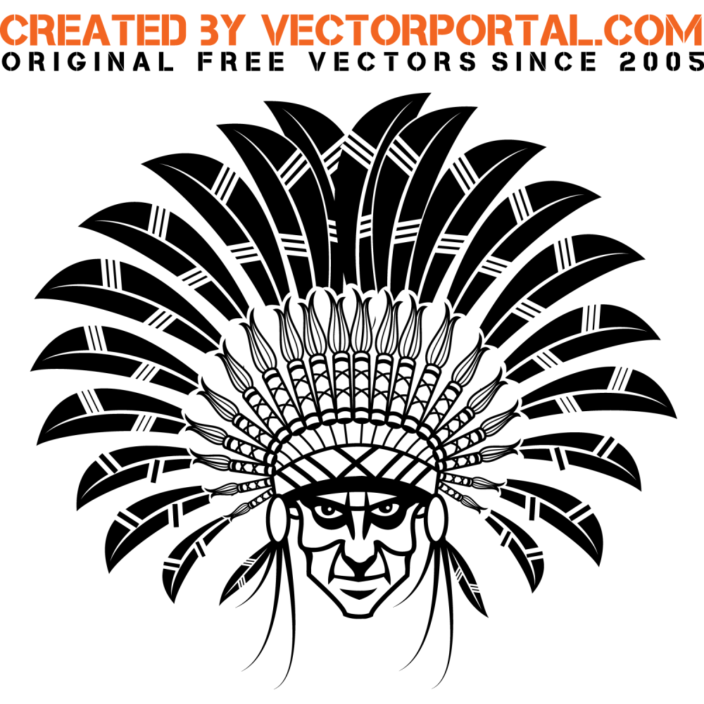 medium resolution of indian hat cliparts 2731799 license personal use