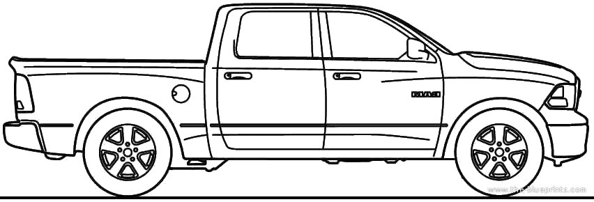 Free Dodge Ram Cliparts, Download Free Clip Art, Free Clip