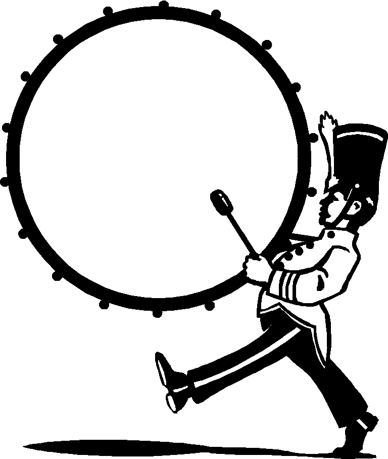 Free Marching Parade Cliparts, Download Free Clip Art
