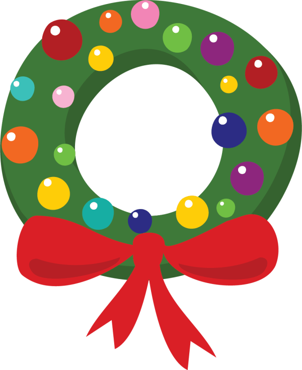 Free Holiday Cliparts Clip Art
