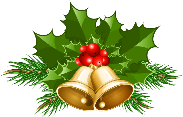 free transparent christmas cliparts