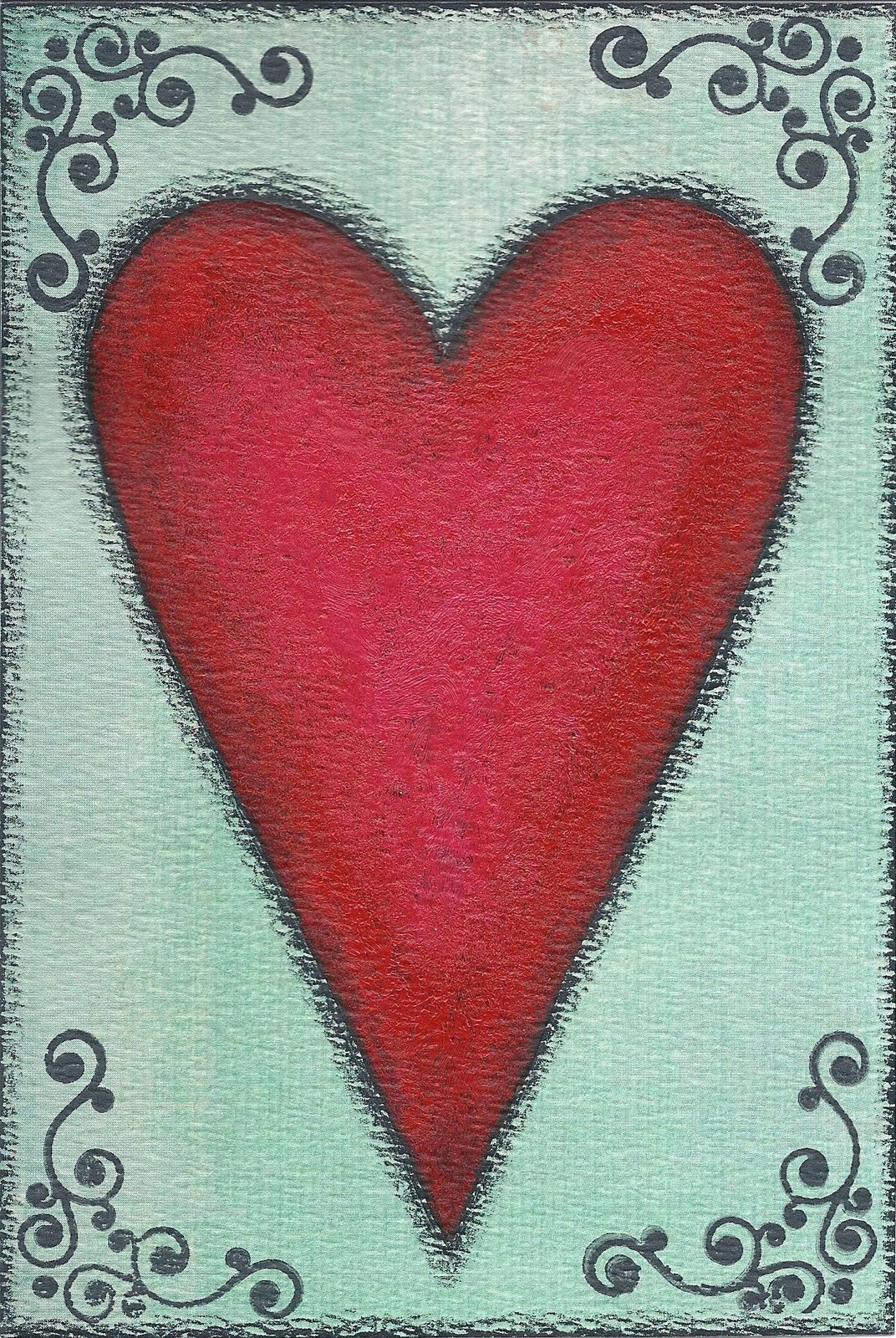 Free Country Heart Cliparts Download Free Clip Art Free