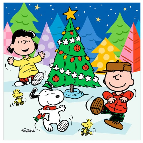 small resolution of christmas snoopy clip art charlie