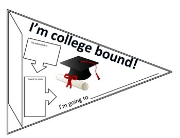 Free College Pennant Cliparts, Download Free Clip Art