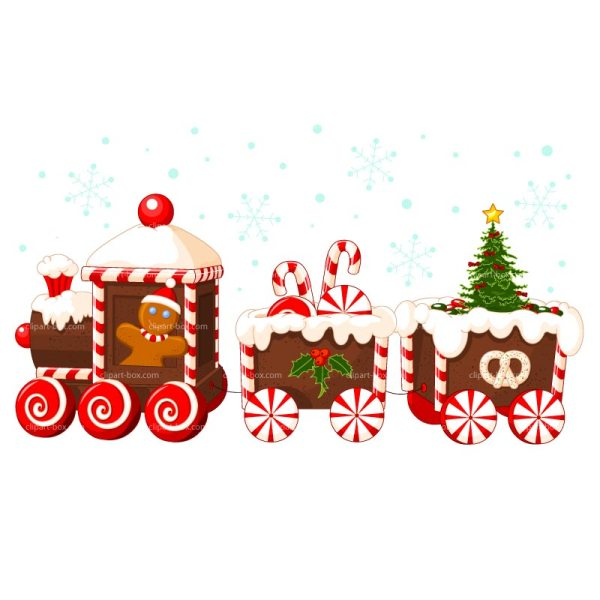 Free Christmas Cliparts Clip Art