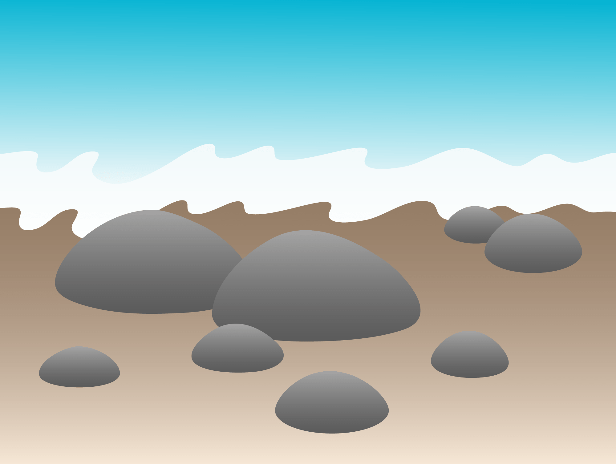 hight resolution of stone clipart