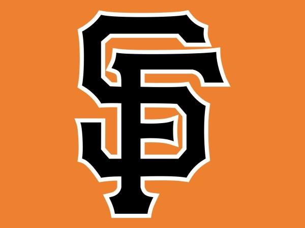 San Francisco Giants Clipart