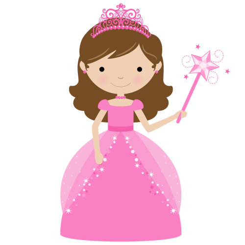 small resolution of clip art on princess clipart little