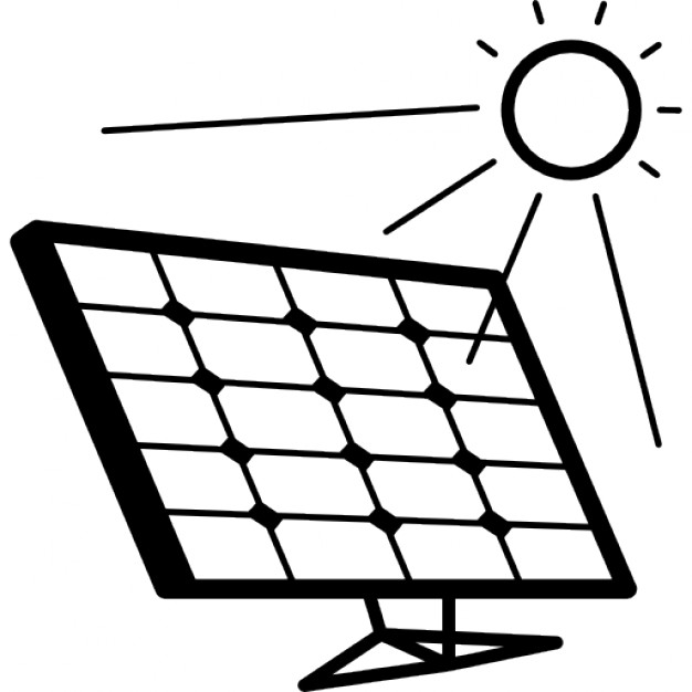 Free Solar Panel Cliparts, Download Free Clip Art, Free