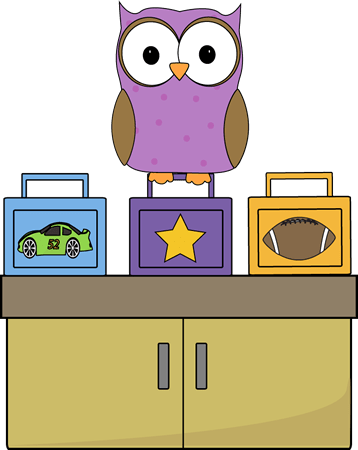 free owl computer cliparts