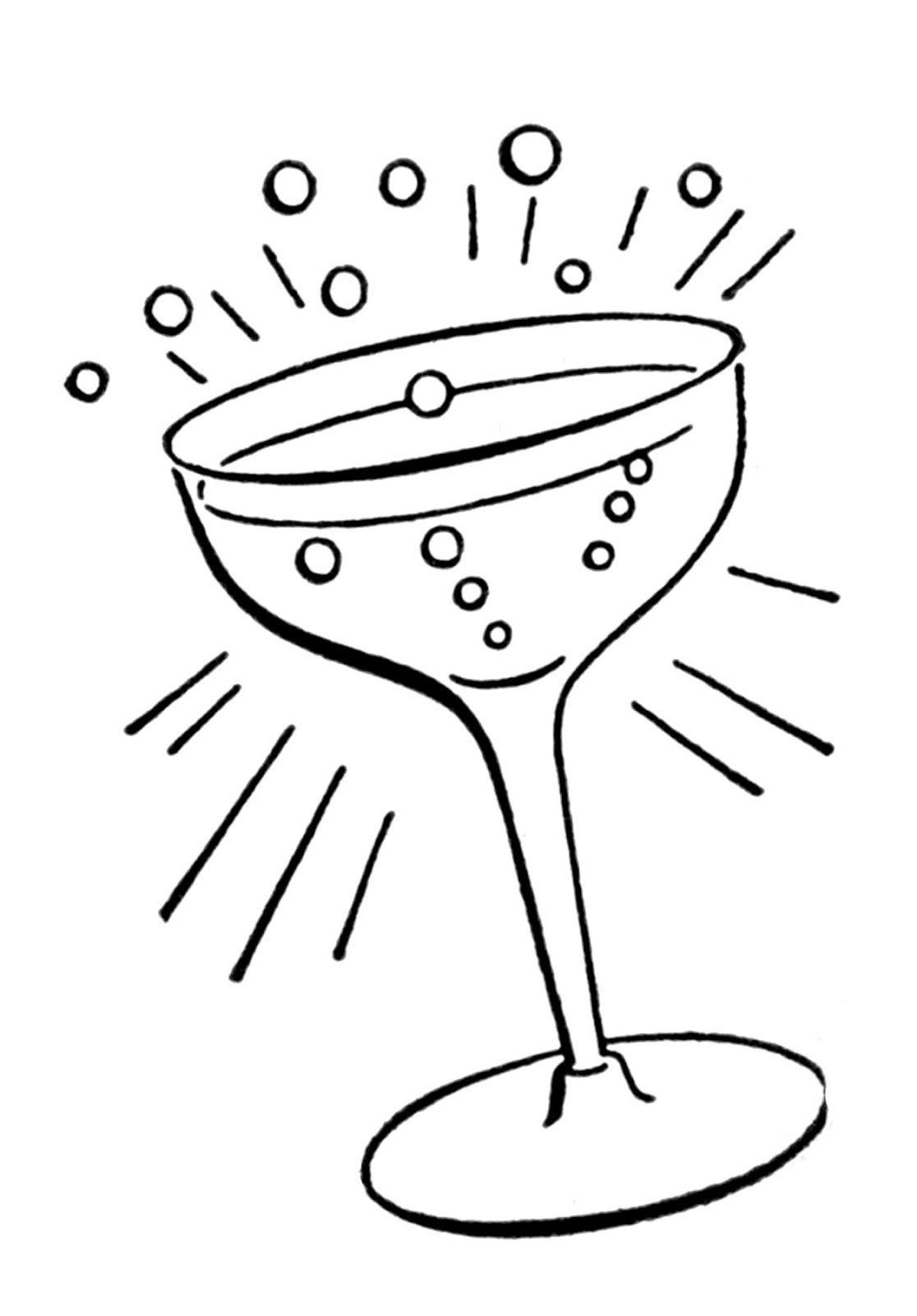 Gallery of martini shaker drawing